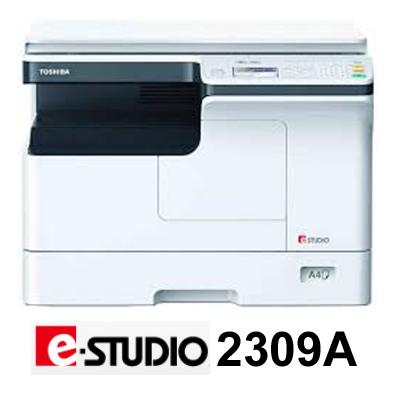 TOSHIBA-E-STUDIO-2309-A-PHOtocopier