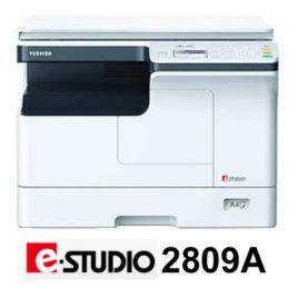Toshiba e-Studio 2809A Digital Photocopier