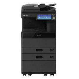 Toshiba e-Studio 5015AC Digital Color Photocopier