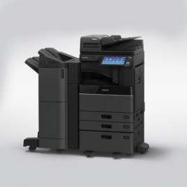 Toshiba e-Studio 4518A Digital Photocopier